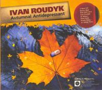 DJ Иван Рудык. Autumnal Antidepressant (3 CD)
