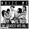 Noize MC. The Greatest Hits. vol.1
