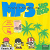 Hip-Hop FM. MP3 (mp3 CD)