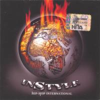 InStyle Hip-Hop International