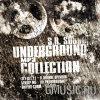 S.R.SOUND. Underground mp3 collection (mp3 CD)