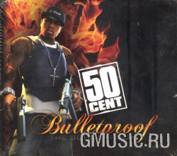 50 Cent. Bulletproof [Digipack]