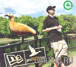 DJ Nik One. proDUCKtion [Digipack]