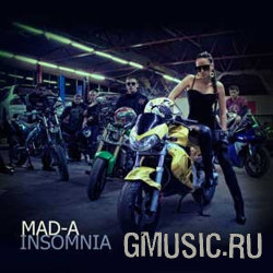 MAD-A. Insomnia