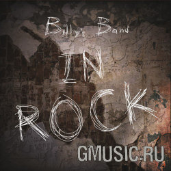 Billy\'s Band. In Rock [винил]