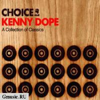 Kenny Dope. Choice (2 CD)