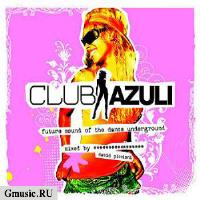 Club Azuli. Mixed By David Piccioni (2 CD)