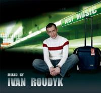 DJ Ivan Roudyk. Just Music (2 CD)