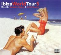 Mixed by Jonathan Ulysses & David Moreno. IBIZA WORLD TOUR 5 (2 CD)