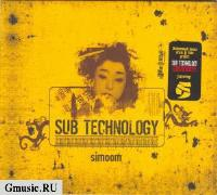 Sub Technology. Simoom  [Digipack]
