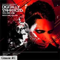 Digatal Enhanced. Mixed By Will Holland (2 CD)