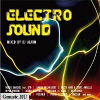 Electro Sound. Mixed by DJ Alarm