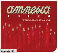 AMNESIA IBIZA. Tecrera Sesion Chill Out