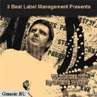 3 Beat Label Management Presents: In House Mix. Mixed by Steve Parry (2 CD)