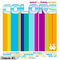 COLORS. mixed by Funky People (2CD)