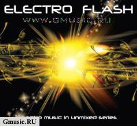 ELECTRO FLASH. Electro music in unmixed series (2 CD)