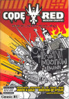 Code Red. Moscow graffiti. issue 01 2005