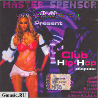 Master Spensor present: Club hip-hop