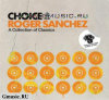 Rodger Sanchez. Choice (2 CD)
