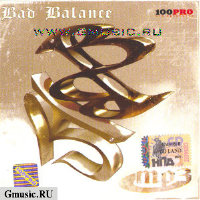 Bad Balance (mp3 CD)