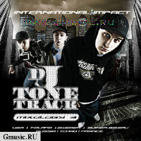 DJ Tonetrack. Mixology Vol. 3. International Impact