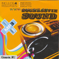 Boombastik Sound. Include 4 Releases (mp3 CD)