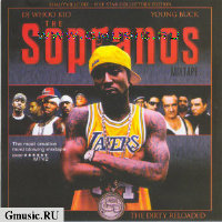 Dj Whoo Kid & Young Buck. The Sopranos Mixtape