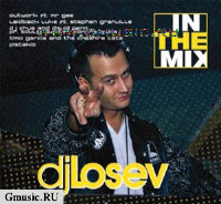 DJ Losev. In The Mix