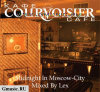 Courvoisier Café. Midnight In Moscow-City. Mixed By Lex (2 CD)
