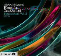 Renaissance Presents: Hernan Cattaneo. Sequential. Vol. 2 (2 CD)
