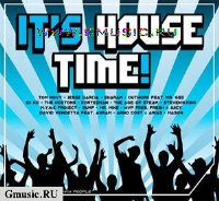 IT\'S HOUSE TIME! Mixed By Funky People (2 CD)