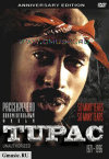 Tupac. So Many Years So Many Tears (DVD Video)