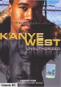 Kanye West: Рассекречено (DVD Video)