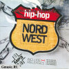 Hip-Hop Nord West (mp3 CD)