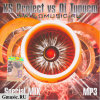 XS Project vs DJ Турист. Special Mix MP3 (mp3 CD)