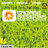 Garage Sessions. Suhov / Polina / Viper. Spiring Summer Tour MP3 (mp3 CD)