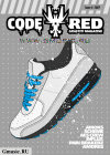 CODE RED issue #4