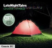 Groove Armada. Late Night Tales [Digipack]